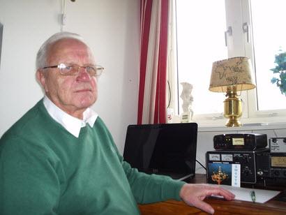 Jan höst sm6vtr 2015